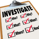 Cyber Threat Hunting Check List Investigation
