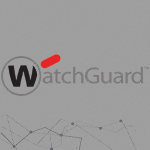 WatchGuard - Smart Security, Simply Done
